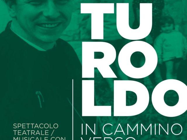 Turoldo, in cammino verso l'altro: due date per questo spettacolo musical/teatrale con Eleonora Fontana e Davide Peron