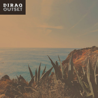 Diraq – Outset (jap records)