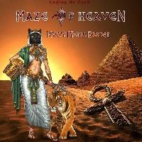 Maze of Heaven Promo-Stuff (Autoproduzione)