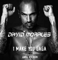 David Morales e il ritmo GaGa