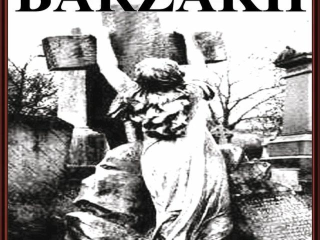 Barzakh – In A meaning the Note (Autoproduzione)
