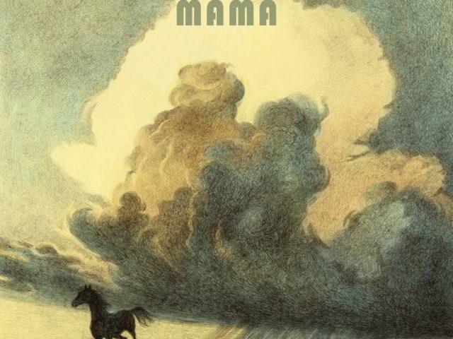 "Black Mama ""Where The Wild Things Run"" (Andromeda Relix, 2019)"