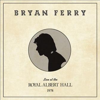Bryan Ferry, a febbraio un live dal suo primo tour solista