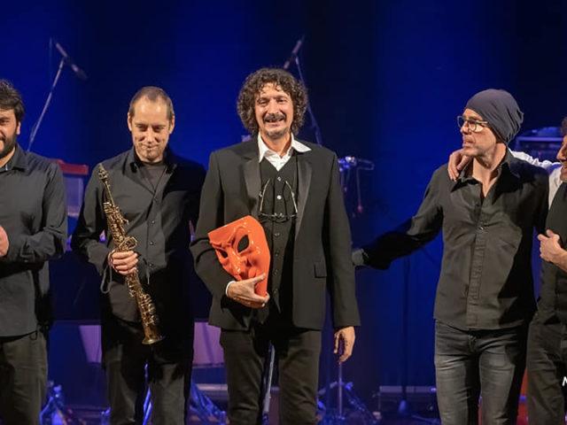 Sergio Cammariere, a Lamezia Terme un concerto perfetto