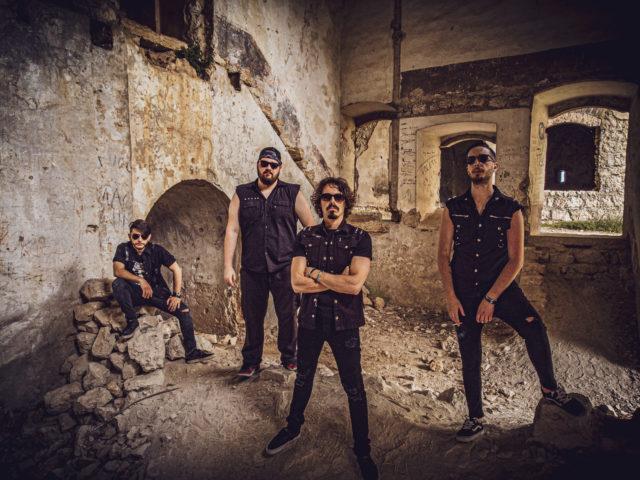 Definiscono il loro sound un industrial trash metal: pubblicato Misfit, nuovo singolo dei veronesi Drabik