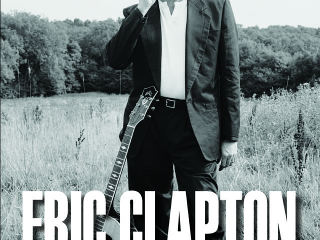 Eric Clapton – L'autobiografia (EPC Editore) un libro per festeggiare oggi i suoi 75 anni …