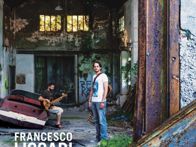 Francesco Liccari – Tales of a starless night (Farace Records FL1901) languido rock emotivo, prezioso e da narrare