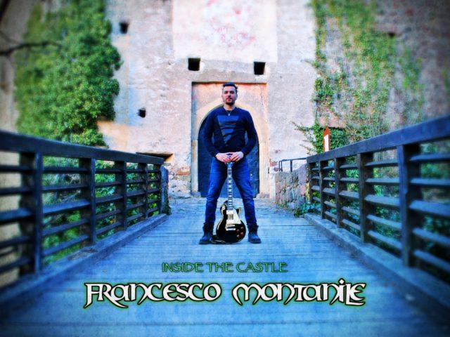 Tra fusion, jazz ed elettronica: il cd Inside The Castle di Francesco Montanile