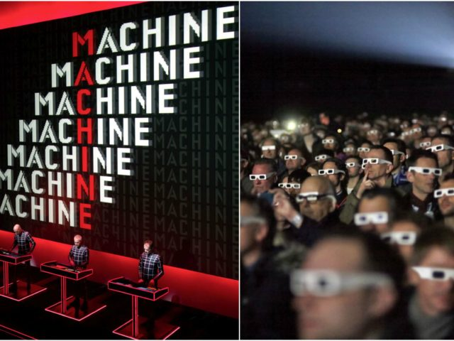 Sono l'operatore del mini calcolatore: i Kraftwerk aggiungono una seconda data milanese al loro tour 2020 ..