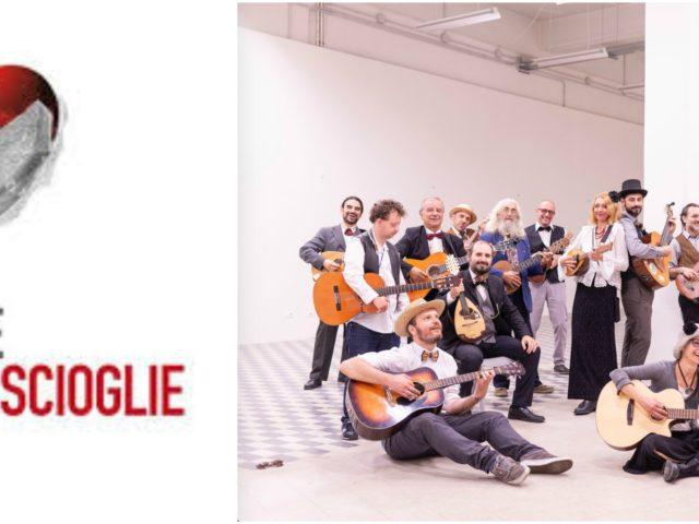La Nuova Pippolese: un crowdfunding per creare attività musicali e di socializzazione all'interno di case di cura e centri per anziani