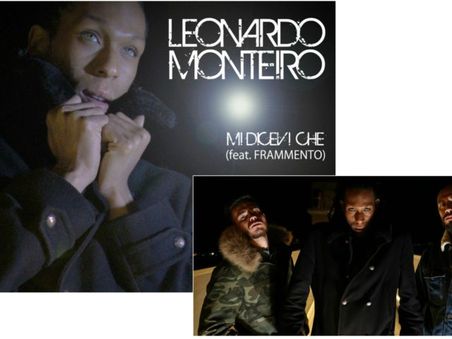 Mi Dicevi Che (feat. Frammento), il singolo di Leonardo Monteiro