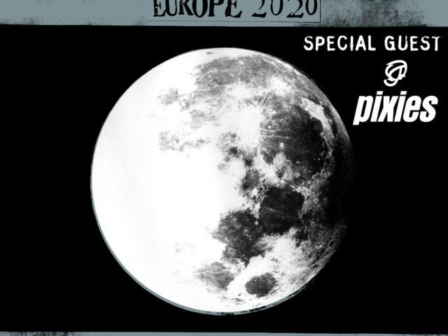 Ad Imola il 5 Luglio 2020 un concerto da non perdere: The Pixies in apertura dei Pearl jam …