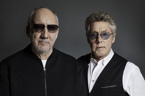 The Who, il ritorno con un nuovo album
