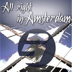 All Right In Amsterdam – le notti brave di Amsterdam rivivono in una compilation
