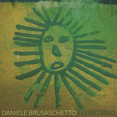 Daniele Brusaschetto – Flying Stag (Wallace/Bandageman/Bosco Records/Solchi Sperimentali Discografici)