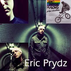 Eric Prydz: in pista con i Pink Floyd per salvare il pianeta!