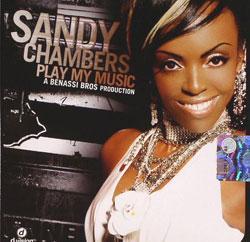 Sandy Chambers from Benassi Bros: la vera voce di Baby Baby, live in Milano al Bitsch!