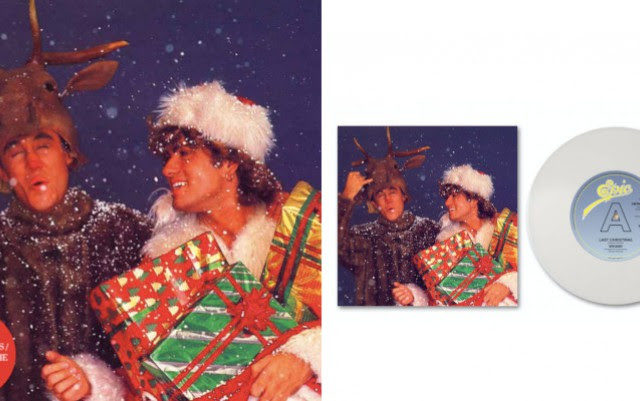 35 candeline per Last Christmas degli Wham
