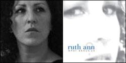 Musicalnews.com l'aveva annunciato ed ora è pronto: What About Us – primo album solista di Ruth Ann Boyle degli Olive