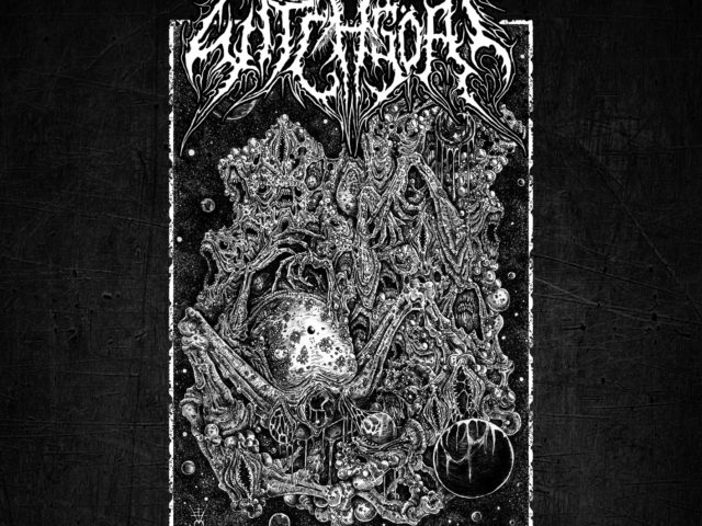Witchgoat – Egregors of the Black Faith (Morbid Skull Records)