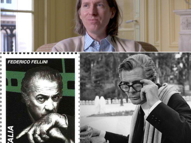 Sky Arte presenta Fantastic Mr Fellini, intervista con Wes Anderson