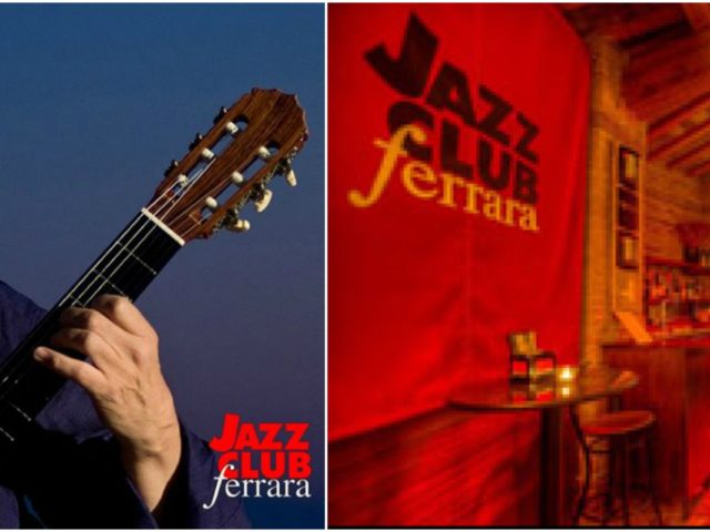 Sabato 18 Gennaio si alzerà il sipario sulla seconda parte di Ferrara in Jazz 2019-2020
