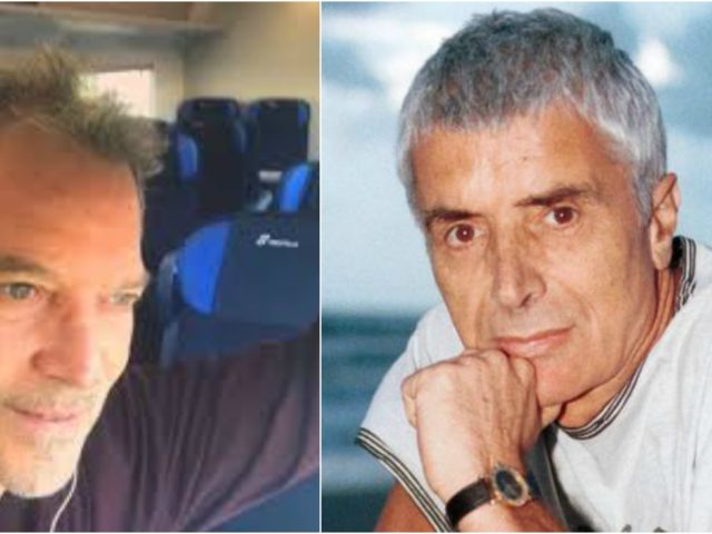 Premio alla carriera per Don Backy: l'iniziativa di Franco Simone..