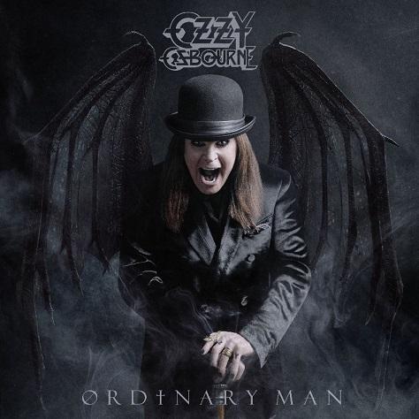 Ozzy Osbourne, il 21 febbraio esce Ordinary Man