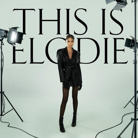 This Is Elodie, nuovo album per l'artista