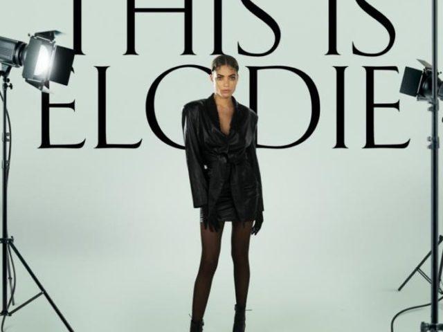 Esce il 31 Gennaio 2020 (per la Island Records – Universal Music Italia) il nuovo disco di Elodie