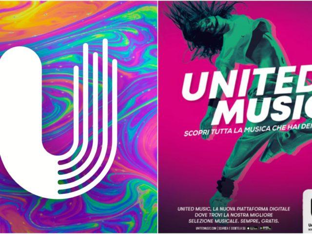 United Music in promozione tv da Domenica 19 Gennaio: il bouquet di Radio Mediaset è costituito da più di 150 digital radio ..