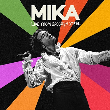 Mika, in radio il singolo Dear Jealousy