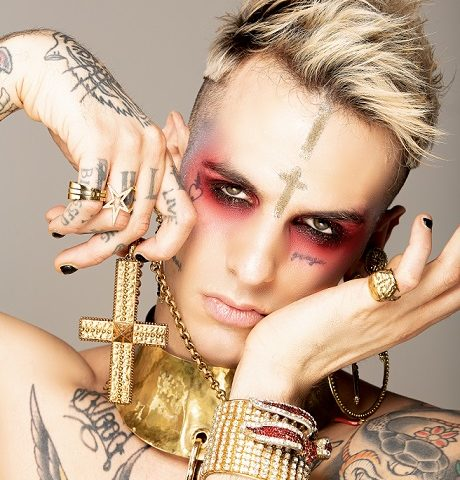 Achille Lauro in tour: nasce Achille Idol