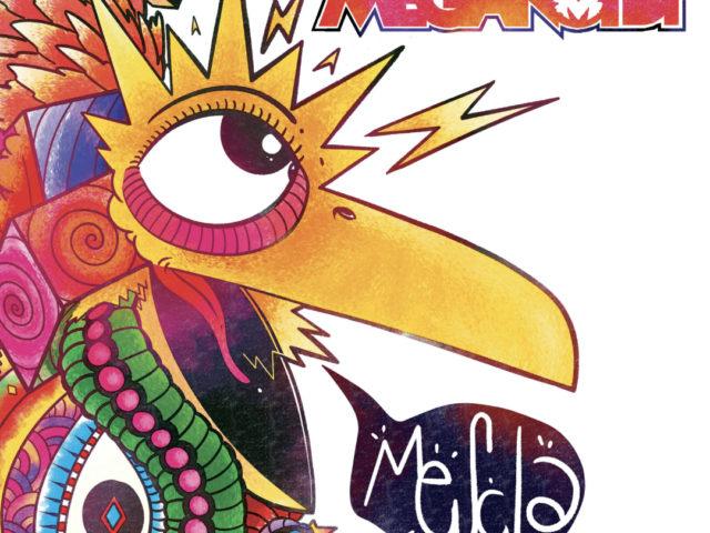 Meganoidi – Mescla