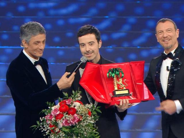 Diodato vince Sanremo 2020, edizione musicalmente interessante ma da nottambuli…