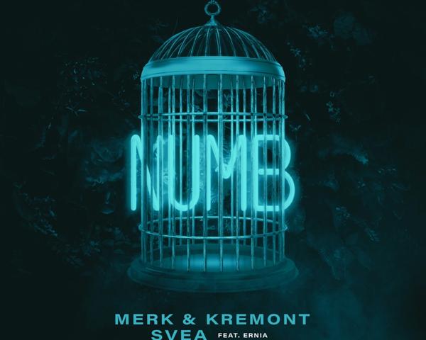 Nuovo singolo di Merk & Kremont con Svea feat. Ernia, dopo il successo di Kids e Hands Up