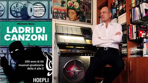 Analisi di Michele Bovi sui titoli delle canzoni presentate al Festival di Sanremo 2020