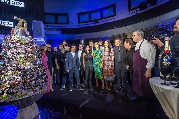 Sanremo, programmazione speciale di Radio Italia