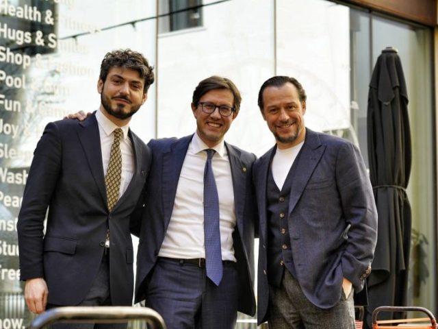 Stefano Accorsi nuovo direttore artistico dello storico teatro fiorentino La Pergola