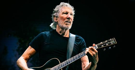 Sanremo, nella prima serata un video messaggio di Roger Waters