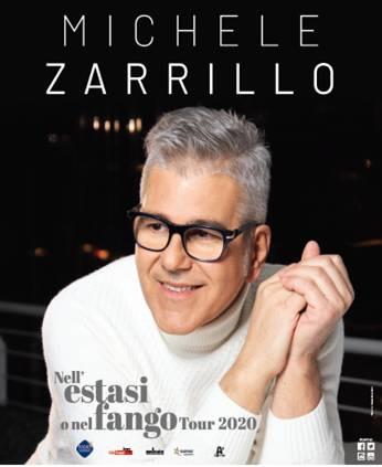 Michele Zarrillo, il video di Nell'estasi o nel fango