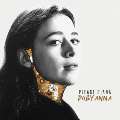 Please Diana – Polly Anna (Jap record)