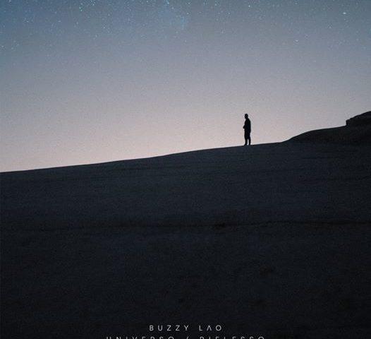 Buzzy Lao – Universo /Riflesso (Inri)