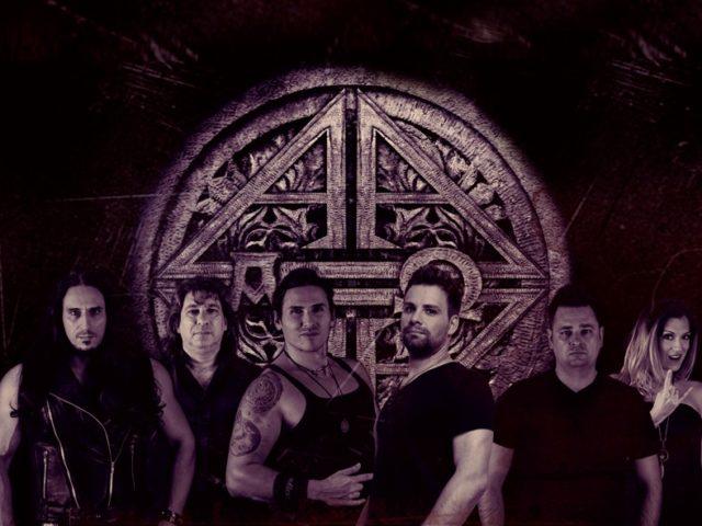 In arrivo il nuovo album dei serbi AlogiA su Elevate Records