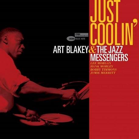 Art Blakey, il 24 aprile esce l'album inedito Just Coolin