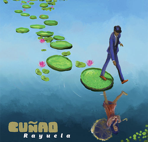 Cunao – Rayela (Ides of March Records)
