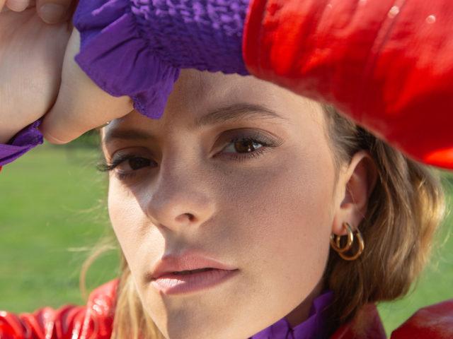"""Francesca Michielin : da oggi  su Vevo il videoclip di """"Stato di  natura feat. Maneskin"""""""""""
