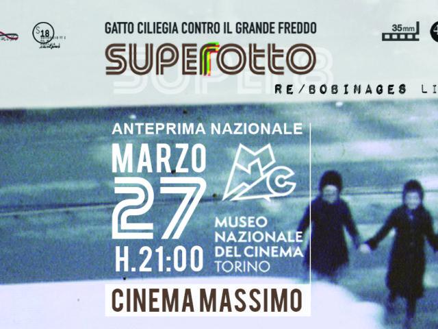 Il nuovo concept album di Gatto Ciliegia contro il Grande Freddo in anteprima nazionale Venerdì 27 Marzo al Cinema Massimo di Torino