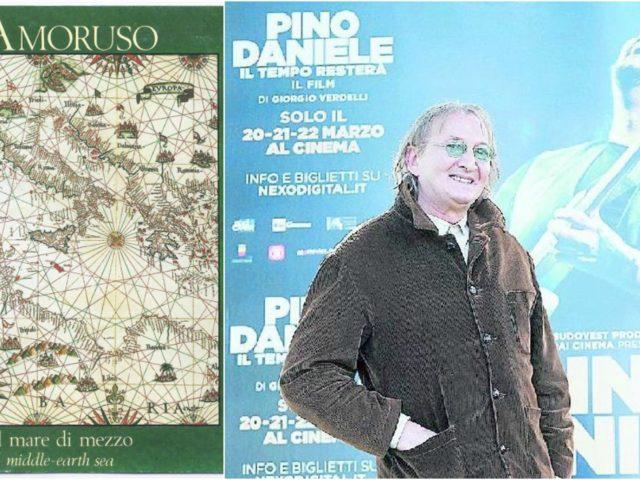 La scomparsa del pianista Joe Amoruso, tra l'altro collaboratore di Pino Daniele ..