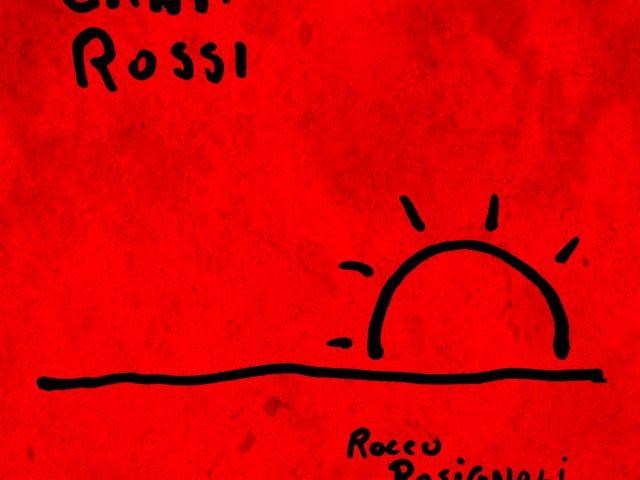 Libertà, giustizia e passione, in un canto che si fa memoria, che scuote le menti ed infiamma gli animi: un nuovo disco per Rocco Rosignoli…